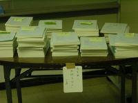 大東文化大学の学舎内にはこうやって「人文科学」が無料配布されている