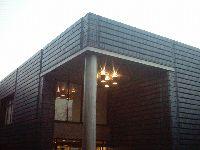 国立国会図書館新館